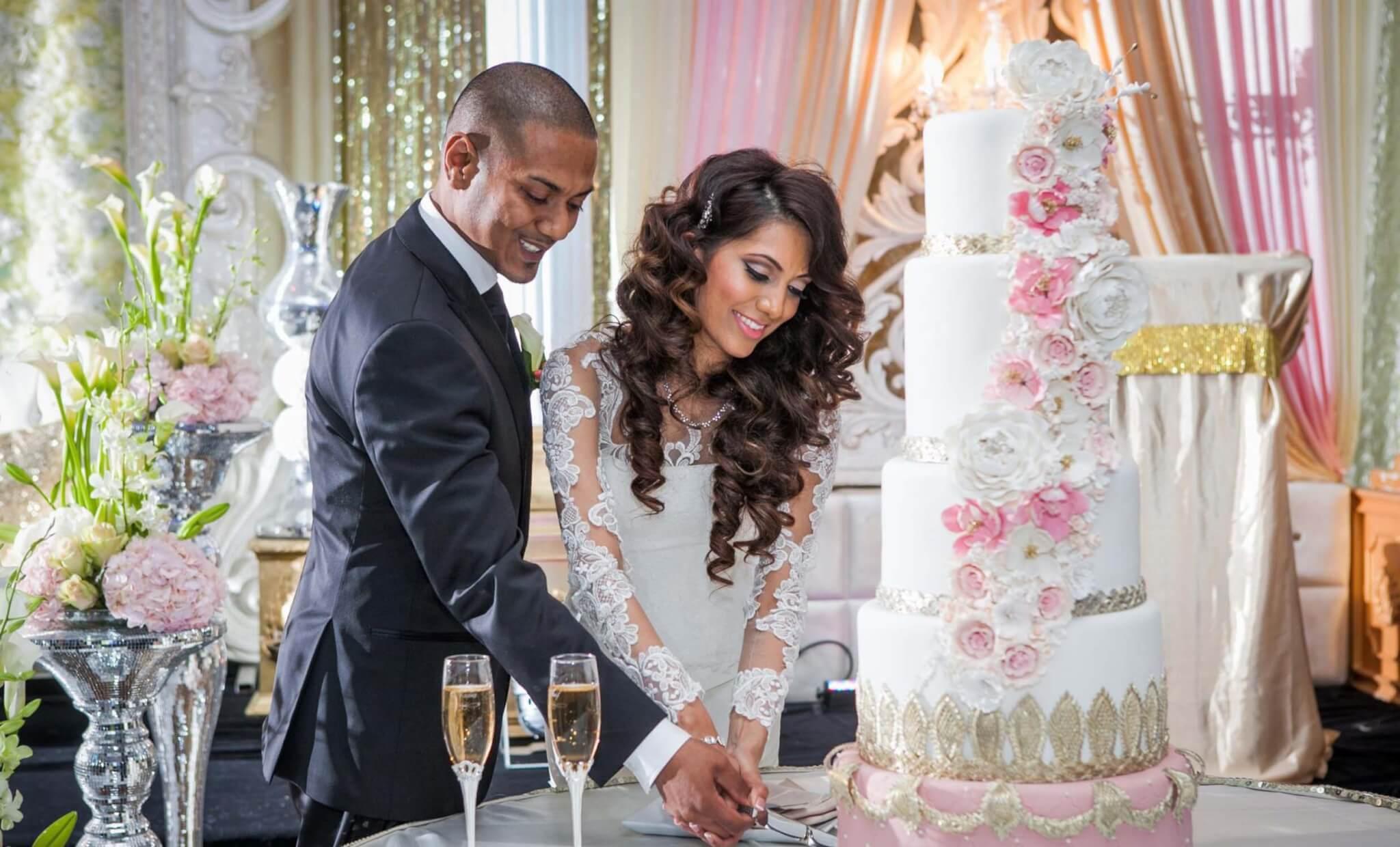 Luxury wedding makeup toronto ottawa brampton destination wedding