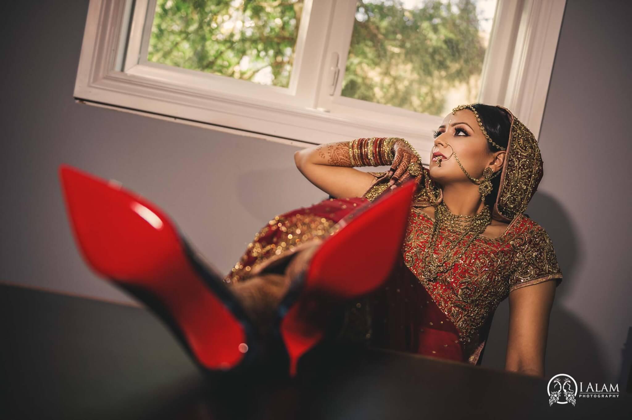 Best Indian Ottawa Wedding Makeup Artist and Bridal Makeup Toronto Brampton