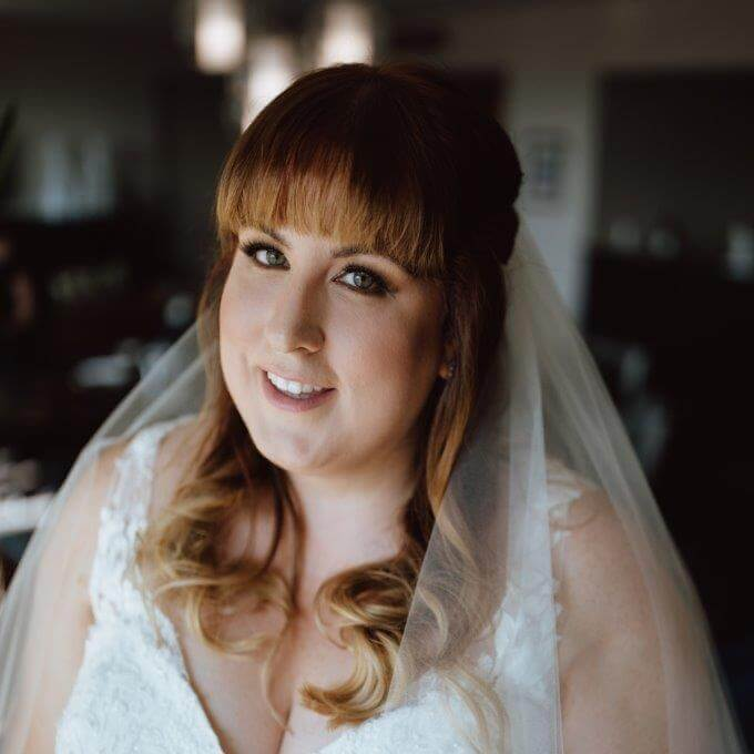 Ottawa Wedding Bridal Makeup Artist