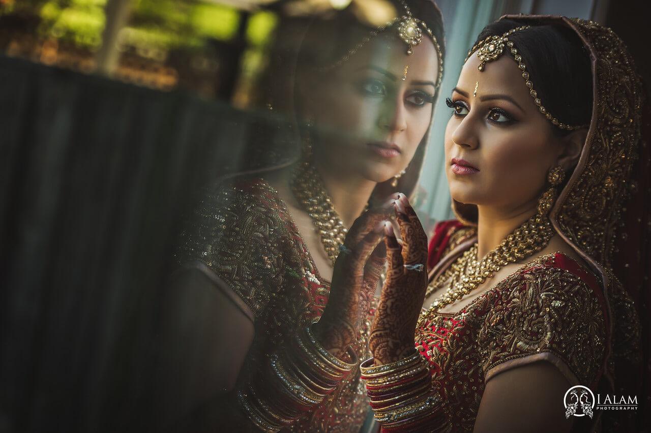 indian bridal makeup and hair ottawa wedding